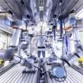 ¿Cómo serán las fábricas de coches en el futuro?