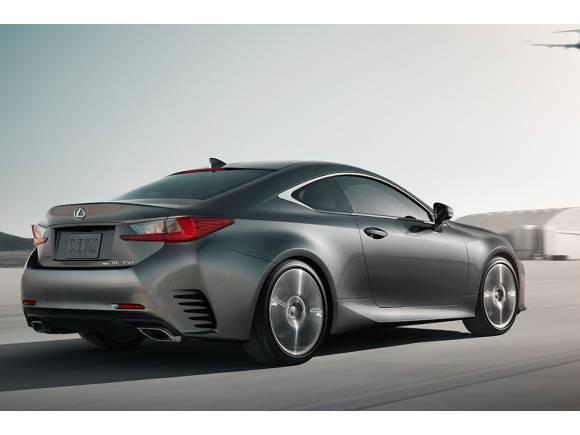 Lexus cumple 10 años de coches híbridos