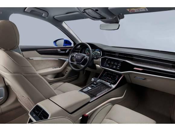 ¿Cuánto cuesta el nuevo Audi A6 Avant?