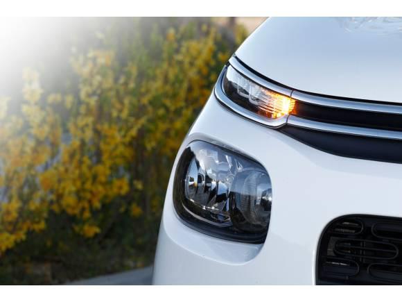 Prueba: Citroën C3 PureTech 82, el utilitario diferente