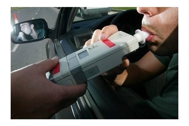 Positivo en un control de drogas o alcoholemia: tasas máximas permitidas y multas