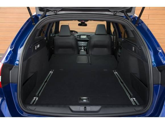 Peugeot 308 SW 1.5 BlueHDi nuevo motor de 130 CV