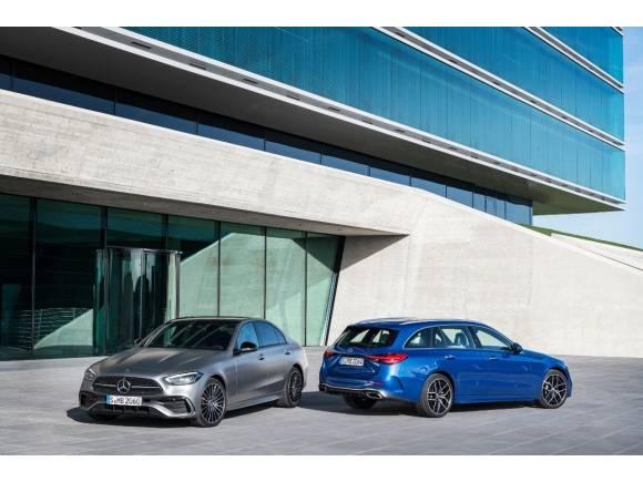 Prueba del nuevo Mercedes Clase C 2021: interior, precio, motores, comportamiento,...