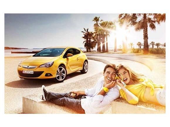 Opel Astra GTC: vídeo, precios y nueva galería de fotos