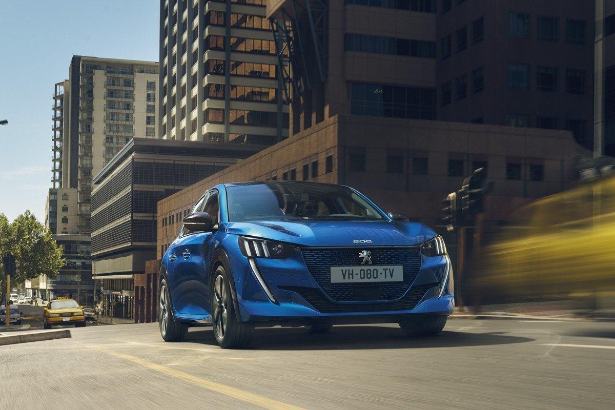 coches eléctricos 30.000 euros