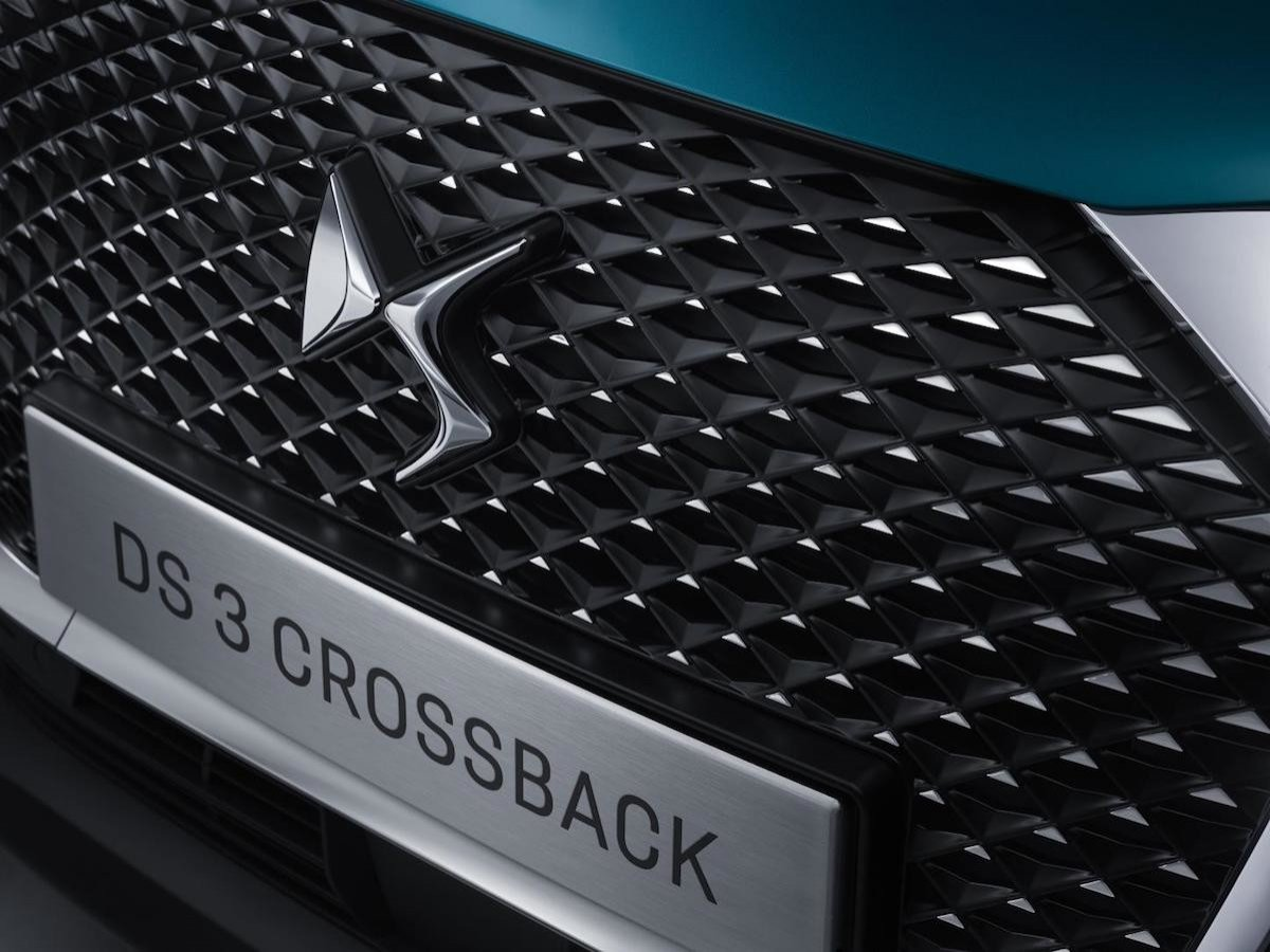 Nuevo DS 3 Crossback