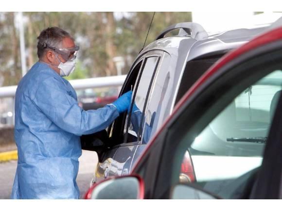 Coronavirus: las ciudades de León y Palencia, confinadas con restricción de movilidad