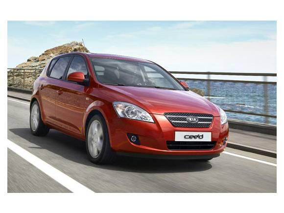 El Kia Cee´d a revisión por un problema con los frenos