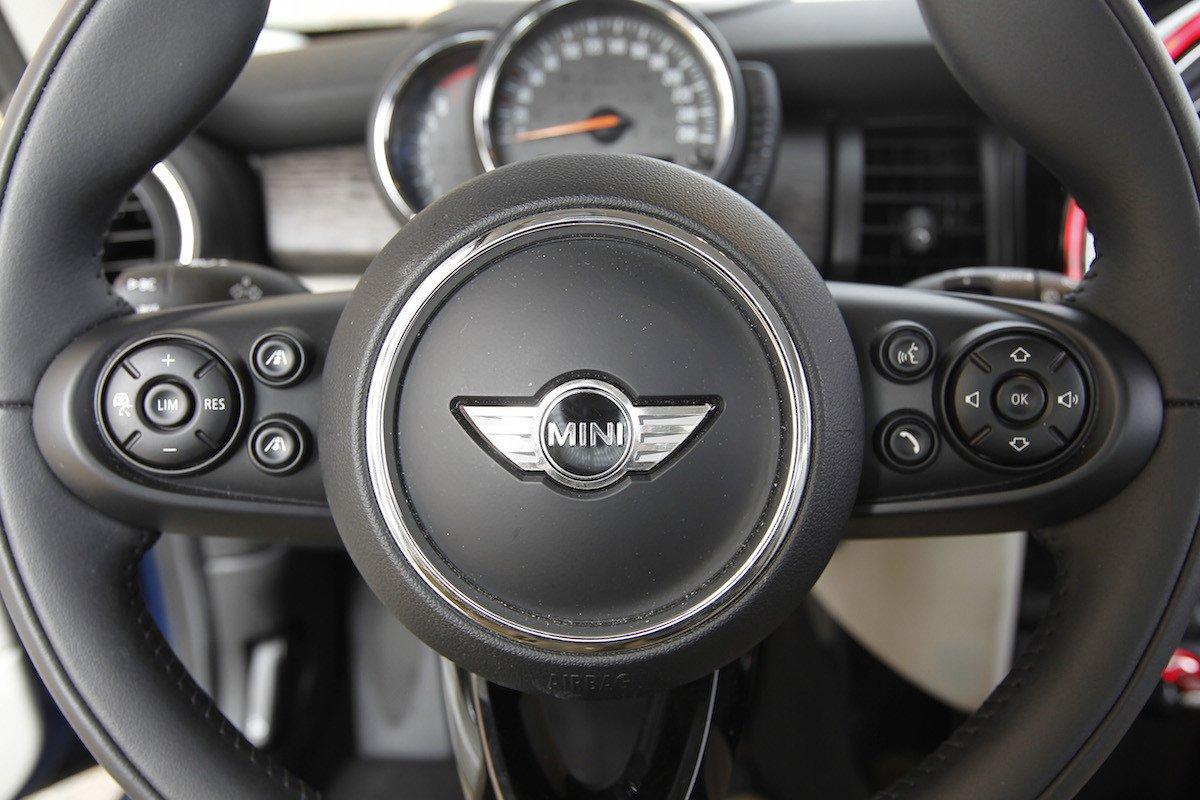 Mini Cooper 2014 136 CV