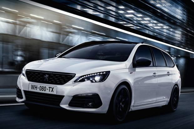 Serie limitada Peugeot Black Pack: elegancia y deportividad unidas