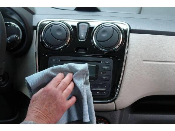 Así debes desinfectar tu coche para evitar enfermedades como el coronavirus