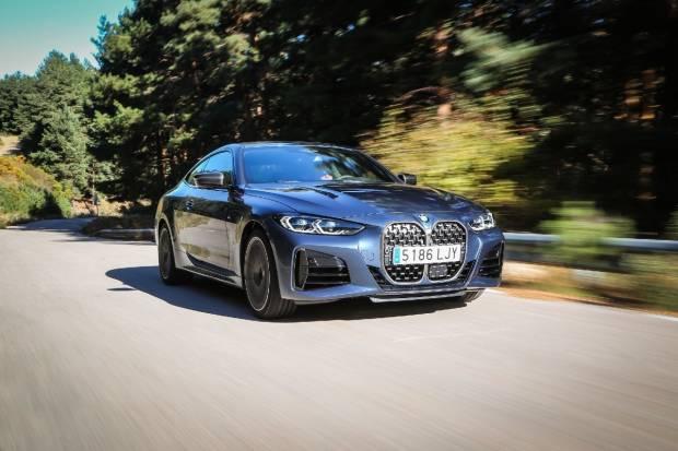 Nuevo BMW Serie 4 2021: precio, motores, opinión,...