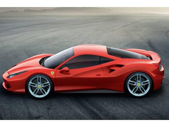 Más de 700 CV para el Ferrari 488 GTO o Speciale