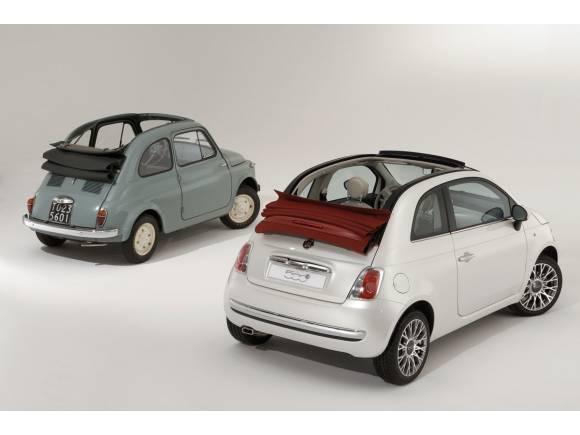 Reportaje Fiat: como el 500 salvó al fabricante italiano