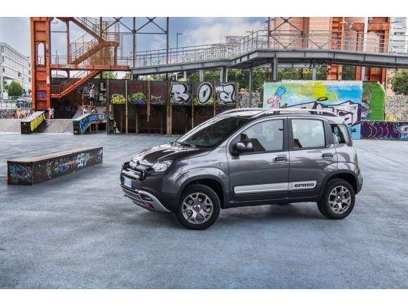 Nuevo Fiat Panda 2017: apuesta por la conectividad
