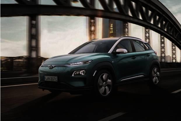 Nuevo Hyundai Kona Eléctrico de 470 km de autonomía