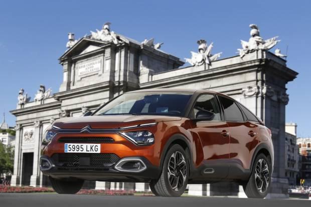 Los inventos 'Made in Spain' by Citroën