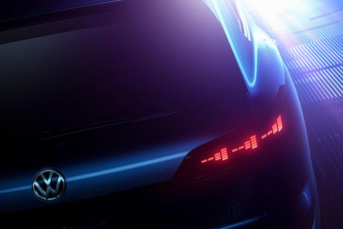 Volkswagen prototipo Pekin