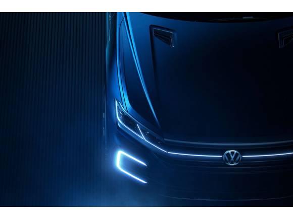 El próximo Volkswagen Touareg se verá en el Salón de Pekín