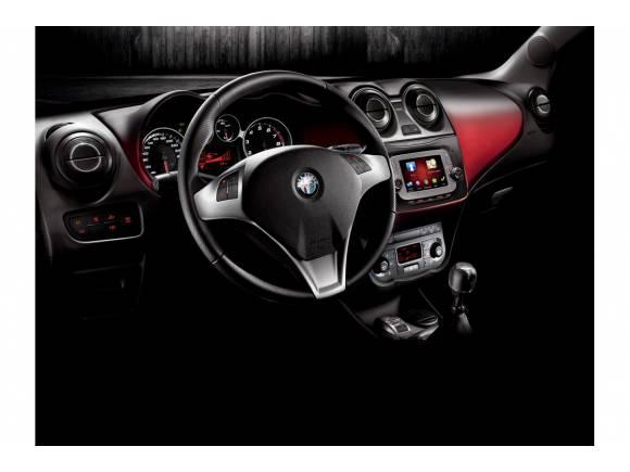 Los nuevos Alfa Romeo Mito y Giulietta se presentan en Frankfurt