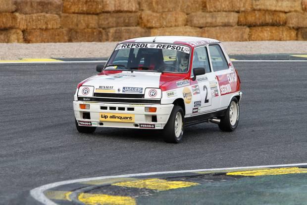 Renault 5 Copa: Clásico, español y mítico