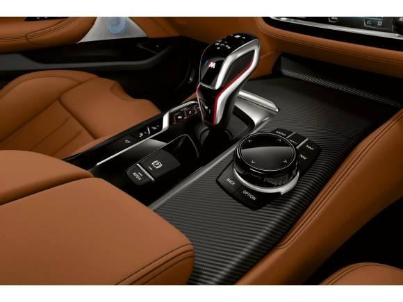 Nuevo BMW M5 Competition con 625 CV