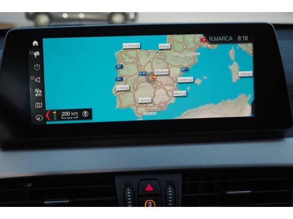 Prueba y opinión del BMW X1: repasamos motores, equipamientos y rivales