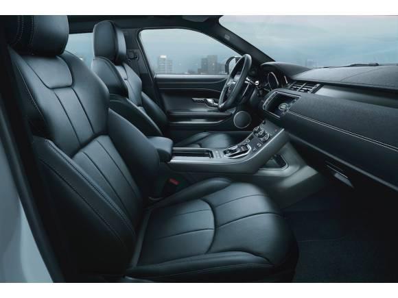 Range Rover Evoque 2019, adiós al 3 puertas