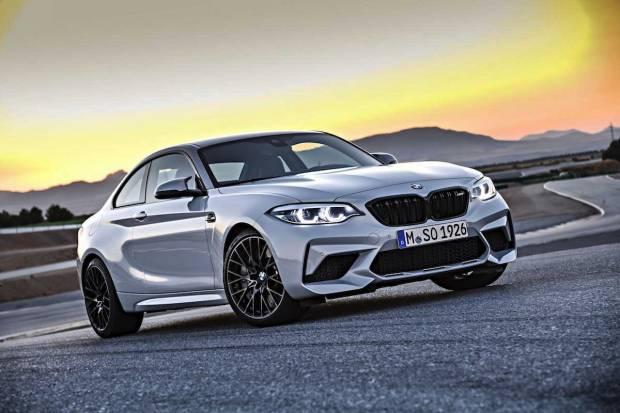 Nuevos BMW M2 y M5 Competition a la venta en España