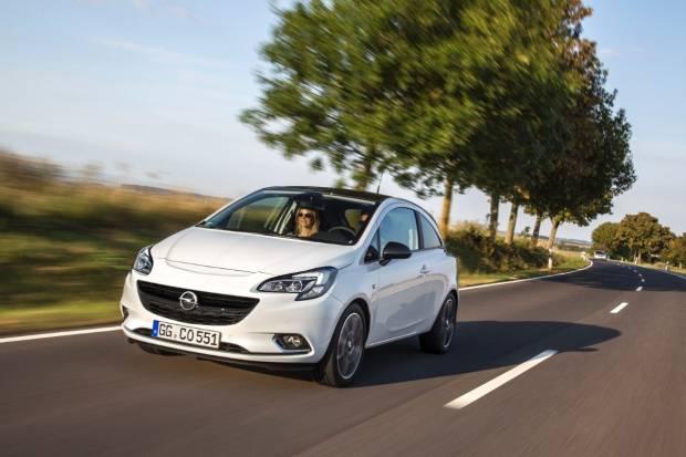 Opel Corsa 1.4 GLP ecoFLEX: máximo ahorro