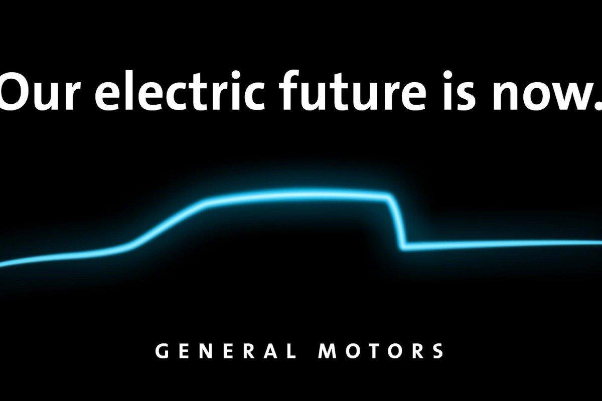 General Motos eléctrico
