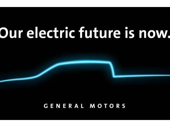 General Motors montará en Detroit-Hamtramck su primera fábrica de coches eléctricos