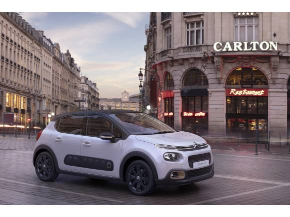Citroën C3 Origins, celebrando 100 años de Citroën