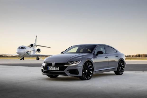 Volkswagen Arteon R-Line Performance: una espectacular edición limitada a 80 unidades