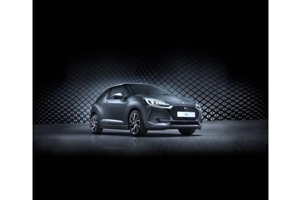 Citroën DS 3 Dark Side: pásate al lado oscuro de la fuerza