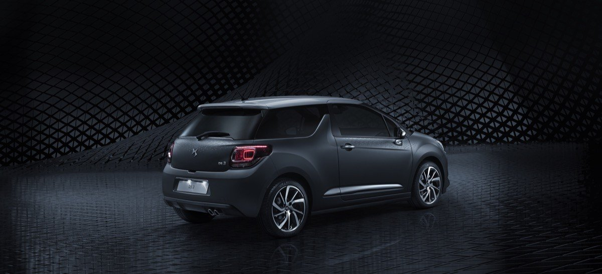 DS 3 Dark Side