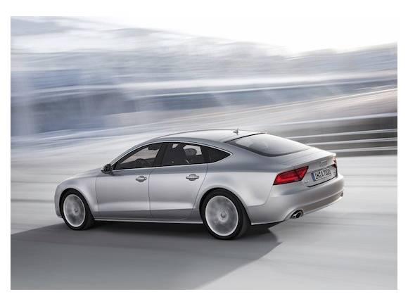 Audi A7 Sportback:  Todos los precios