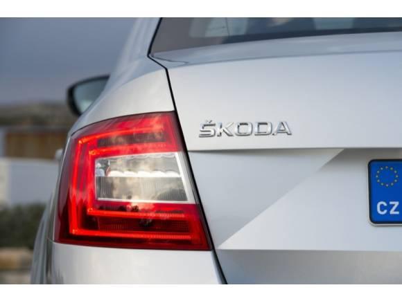 Prueba: Nuevo Skoda Octavia, el corazón de Skoda