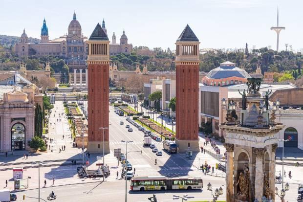 Barcelona instalará 46 nuevos radares de velocidad