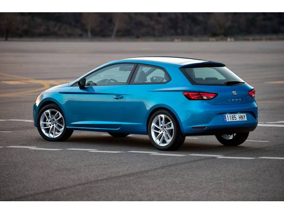 Prueba y opinión del Seat León SC 2.0 TDI CR 150 CV FR