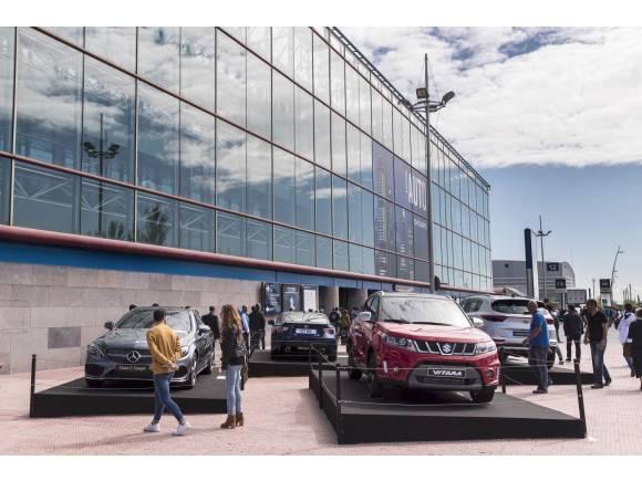 Guía de Salón del Automóvil: Madrid-Auto 2018