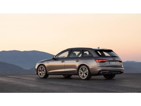 Nuevo Audi A4, revisado de diseño y más conectado