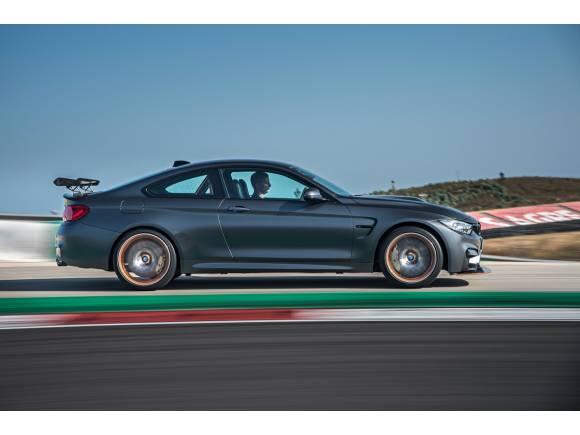 Repaso a las versiones especiales de los BMW M3 y M4 Coupé