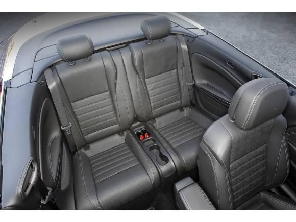 Prueba Opel Cabrio 2.0 CDTi, un descapotable para todo uso