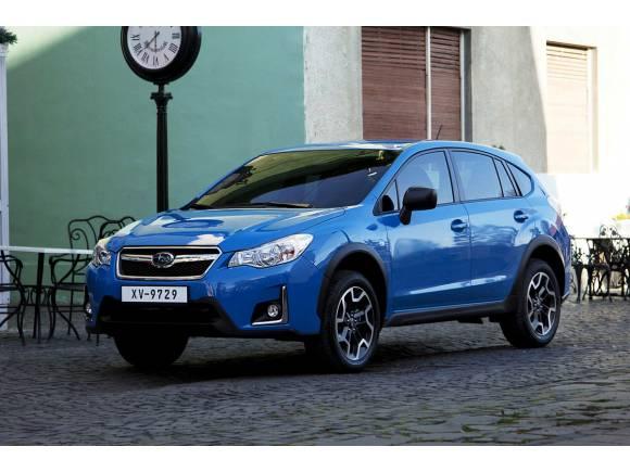 Subaru lanza una oferta especial de descuentos para sus crossover diésel