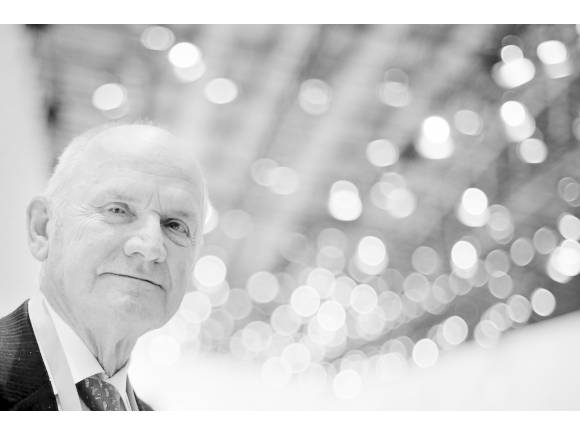 Muere Ferdinand Piëch mítico dirigente del Grupo Volkswagen