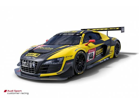 Audi anuncia que en 2023 volverá a competir en Le Mans