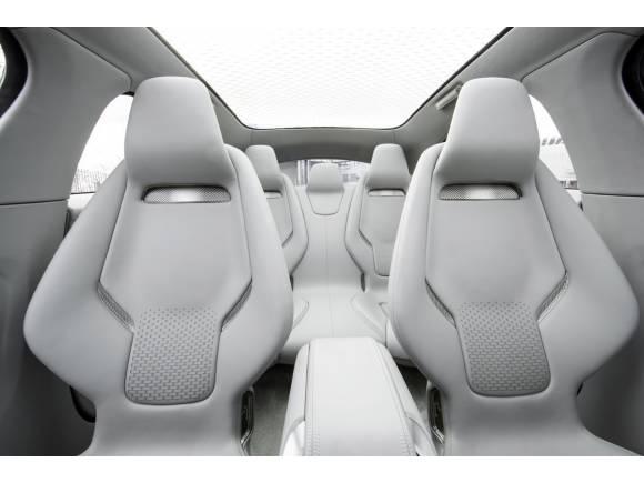 Jaguar I-PACE: el SUV eléctrico de Jaguar listo para arrancar