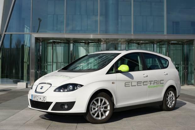 Seat e Iberdrola se unen para la movilidad eléctrica