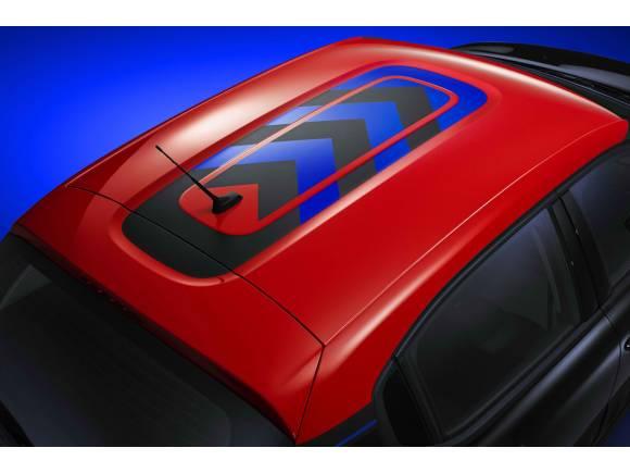 Citroën C3 JCC+: edición limitada creada por Castelbajac
